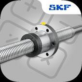 SKF Ball & Roller Screws Calc icon