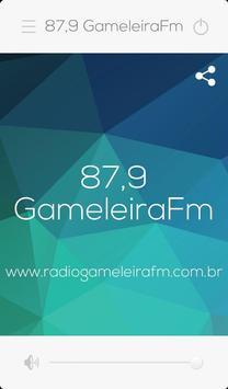 GameleiraFm apk screenshot