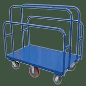 Contractor Cart Job List icon