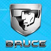 Bruce Notfall Communicator icon