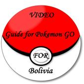 Guía de Pokemon Go Bolivia icon