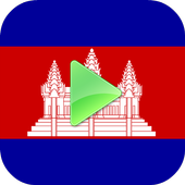 Khmer TV Tube icon