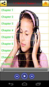 Bibble Audio All Version apk screenshot