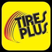 Tires Plus icon