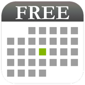 Work Shifts Free icon