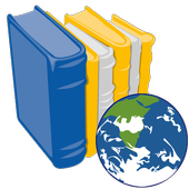 My Book Manager (Book Library) icon