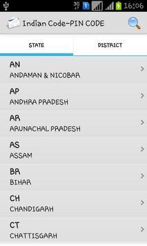 Indian Code apk screenshot