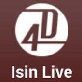 IsinLive icon