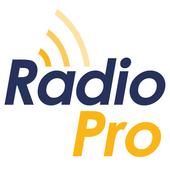 RadioPro Mobile icon