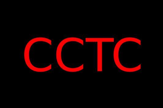 CCTC poster