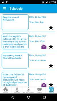 C2C Summit 2015 apk screenshot