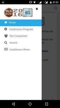 VLSI Design 2016 Conference apk screenshot