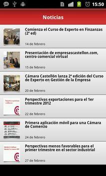 CámaraCs apk screenshot