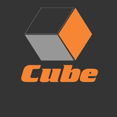 Cube Rest App icon