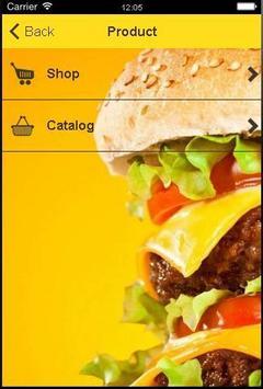 Cube Rest App apk screenshot