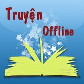 Truyen Offline icon