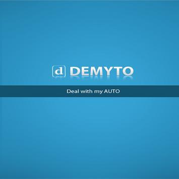 DEMYTO.COM apk screenshot