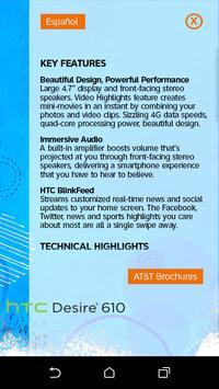 devicealive HTC Desire 610 apk screenshot