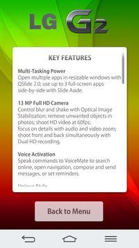 devicealive LG G2 apk screenshot