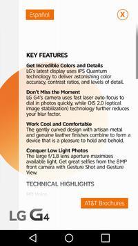 devicealive LG G4 apk screenshot