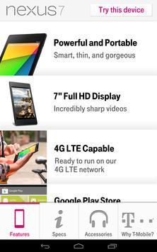 TMUSDEMO Nexus 7 2013 poster