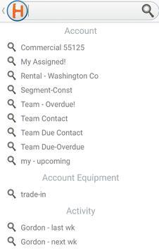 Handle by CustomerTRAX apk screenshot