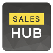 Sales Hub icon