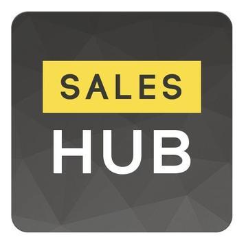 Sales Hub poster