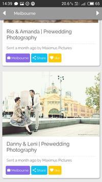 MAXIMUS PICTURES apk screenshot