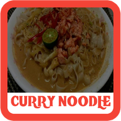Curry Noodle Recipes Full icon