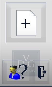 CV (Curriculum Vitae) by DVG apk screenshot