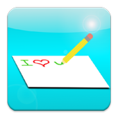Write Draw Share Demo icon
