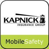 Kapnick Mobile Safety icon