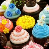 Cute Cupcake Recipes 2015 icon