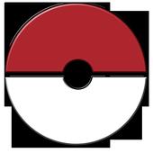 Pokedex For Go icon