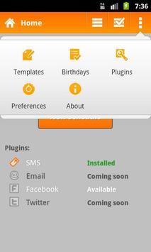 Schedalls apk screenshot