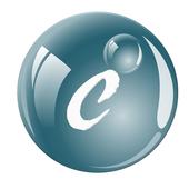 C Bubble icon