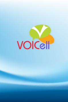 VOICell poster