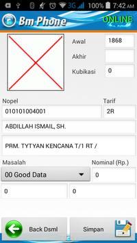 BmPhoneBKS apk screenshot