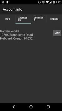 PlantX.Net Field apk screenshot