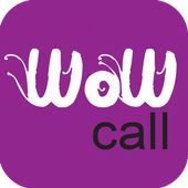 WowCall icon