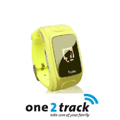 watchwatch connect one2track icon