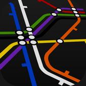 Nextstop Mobile 1.4 icon