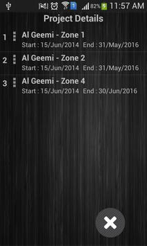 Claim Management Studio apk screenshot
