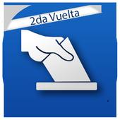 Elecciones Guatemala 2015 icon