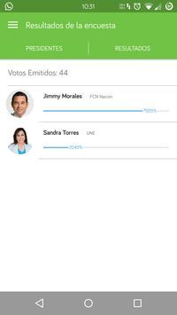 Elecciones Guatemala 2015 poster
