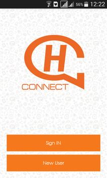 Hutch Connect poster