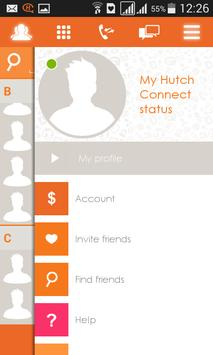 Hutch Connect apk screenshot