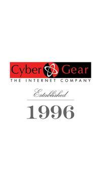 Cyber Gear poster