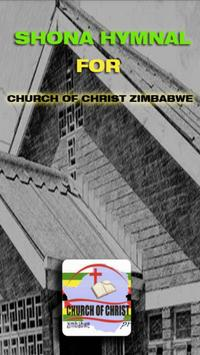 Church Of Christ Hymns - Shona poster